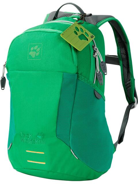 Jack Wolfskin Moab Jam Backpack Kids forest green